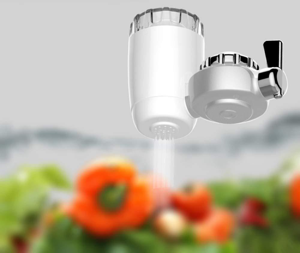 Lebromi Faucet Water Filter