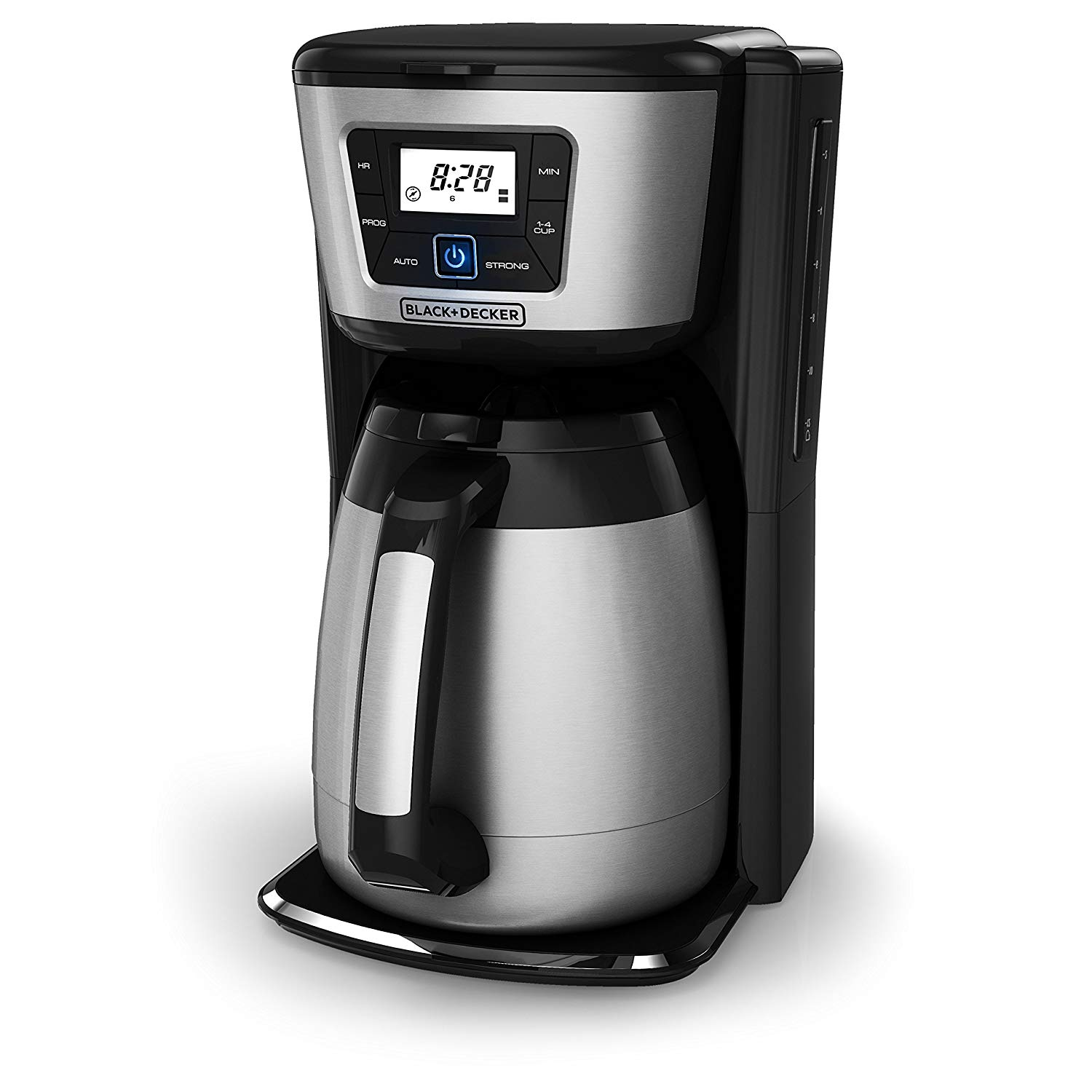 Black & Decker CM2035B Thermal Coffee Maker
