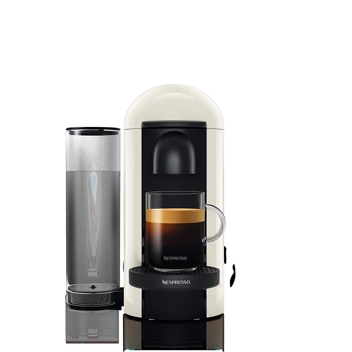 Nespresso VertuoPlus Coffee and Espresso Machine