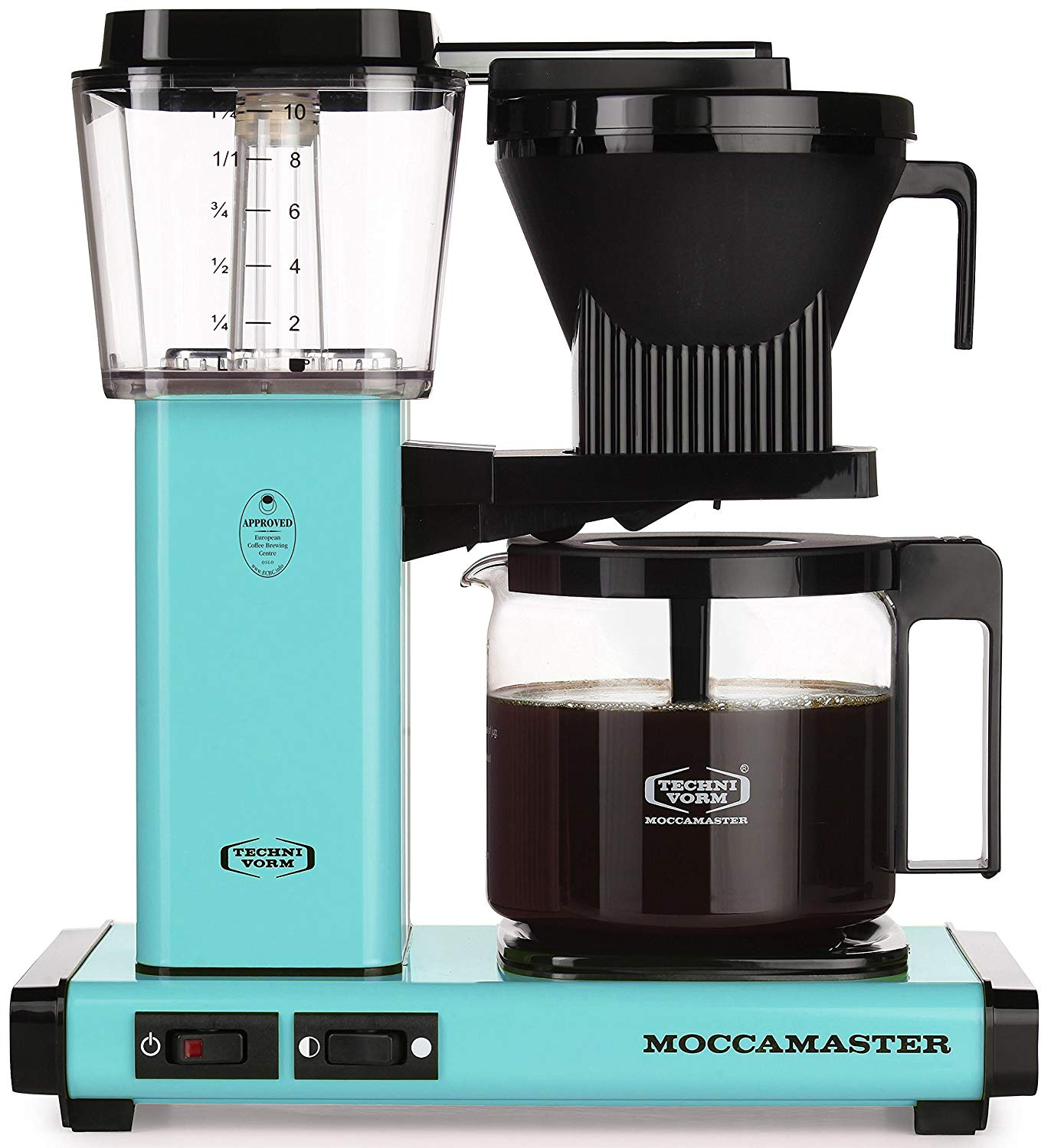 Technivorm Moccamaster 59160 KBG Coffee Brewer