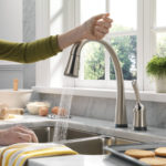 How to Install a Kitchen Faucet in Your House with Ease